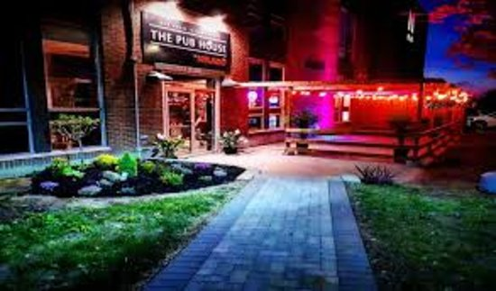 The Pub House By Milano, Pembroke - Restaurant Reviews