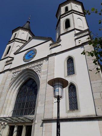 Reformierte Kirchgemeinde Aarburg