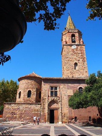 Cathedrale Saint-Leonce de Frejus