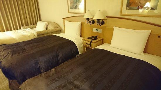 Hotel Resol Sapporo Nakajima Koen, hoteles en Sapporo