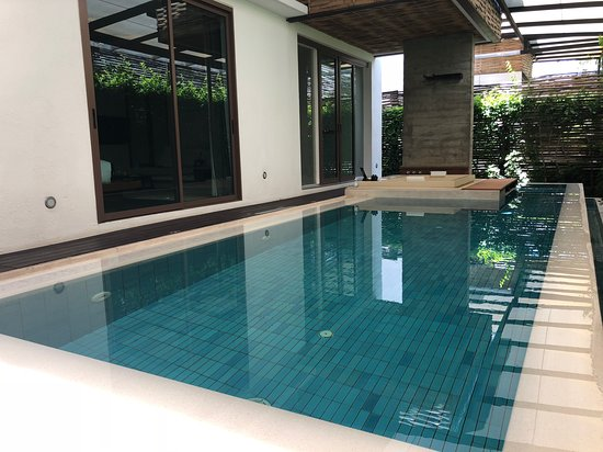 Great service and pleasure stay in Hua Hin
