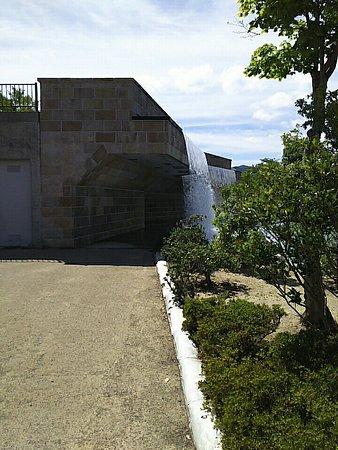 Motomiya, Giappone: 公園の様子