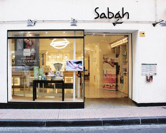 Sabah Spa