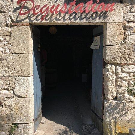 Domaine Du Bout Du Monde