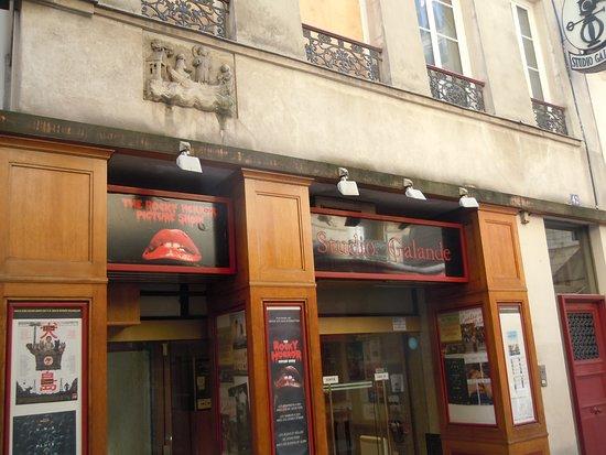 La plus vieille enseigne de Paris