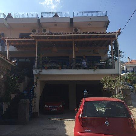 A jewel in the Aegean