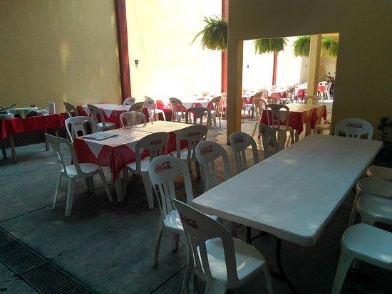 Iguala, Meksyk: Un lugar muy limpio