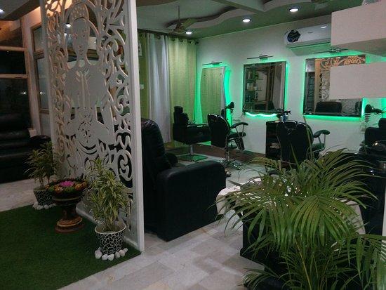 Delhi Home Spa