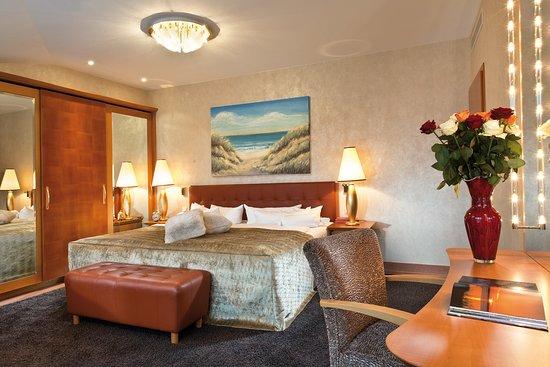 Travel Charme Strandhotel Bansin, Hotels in Seebad Bansin