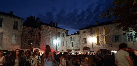 Montaigu-de-Quercy, France: 20180830_211528_large.jpg