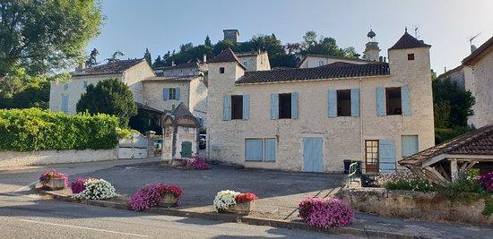 Montaigu-de-Quercy, France: 20180828_091856_large.jpg