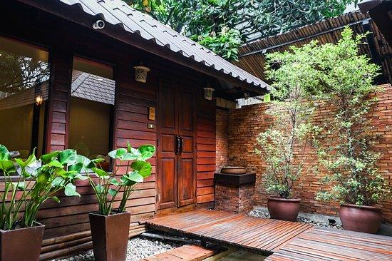 Oasis Spa Chiang Mai: Oasis Spa Chiangmai