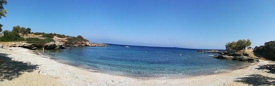 Moutsouna, Yunanistan: Naxos <3