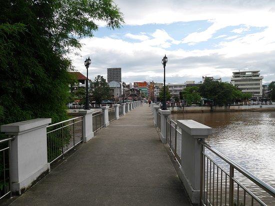 Chansom Memorial Bridge