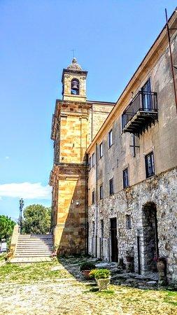 Chiesa Della Madonna Di Tagliavia
