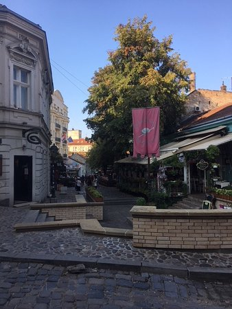 Skadarlija: Most charming part of Belgrade