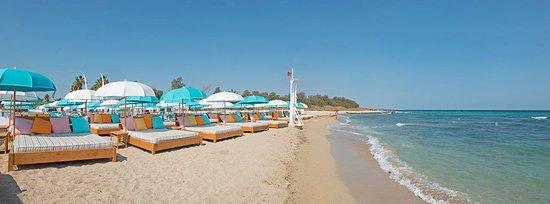Bari beaches