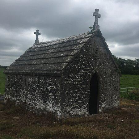 St Brigid's