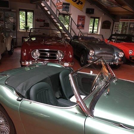 Healey Museum: photo0.jpg