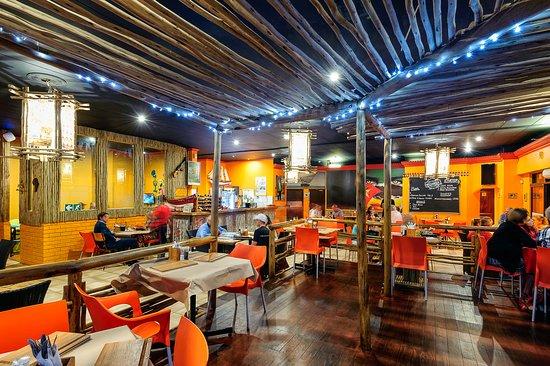 Mozambik Hillcrest Restaurant Reviews Phone Number