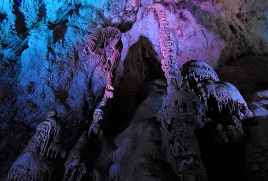 Busot, สเปน: Cueva