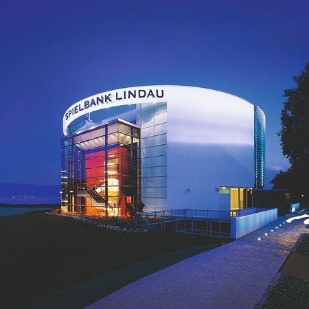 Spielbank Lindau Restaurant