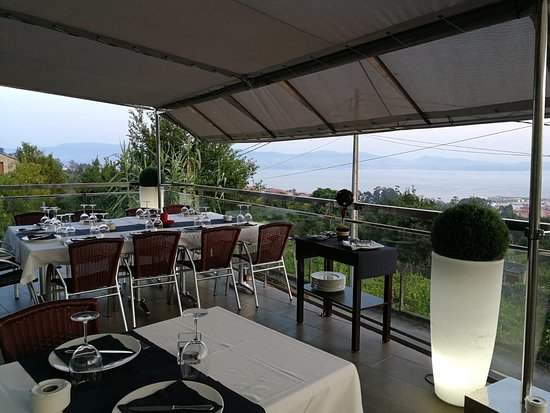 imagen Restaurante Ollares da Ría en Sanxenxo