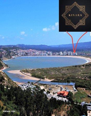 imagem Kinara Indian Restaurant em Alcobaça
