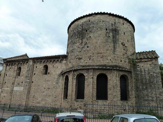 Cento Storico - Chiesa di San Salvatore - Picture of ...
