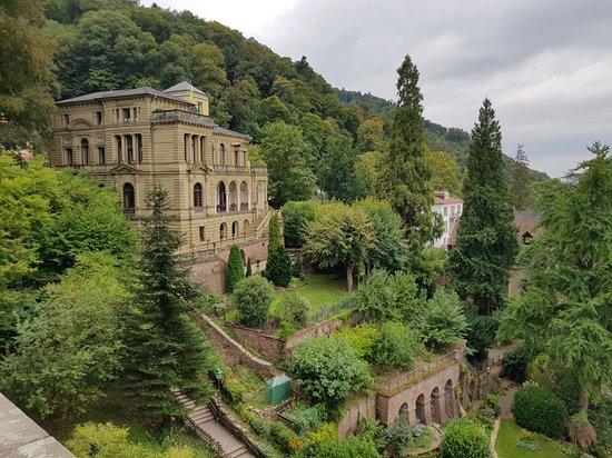 Hotel Villa Marstall: 20180902_133333_large.jpg