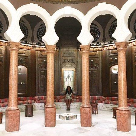 Salon Arabe Picture Of Nicolas Sursock Museum Beirut Tripadvisor