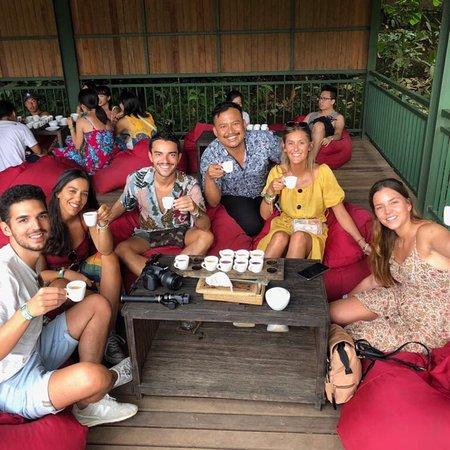 Bali Dwarawati Tour