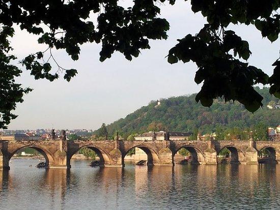 Guia Privada de Praga