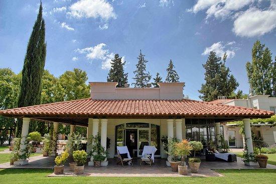 Terrazas de los Andes - Guest House