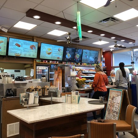 Dandee Donuts Factory, Hollywood - Menu, Prices & Restaurant
