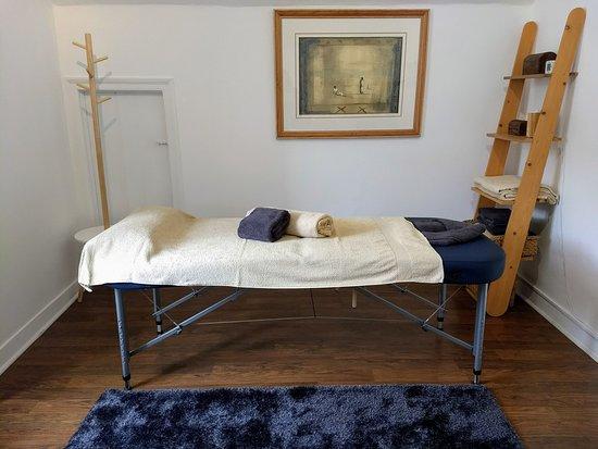 Women's Massage Clinic