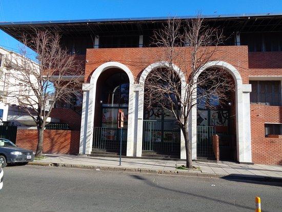 Museo Provincial De Ciencias Naturales Florentino Ameghino
