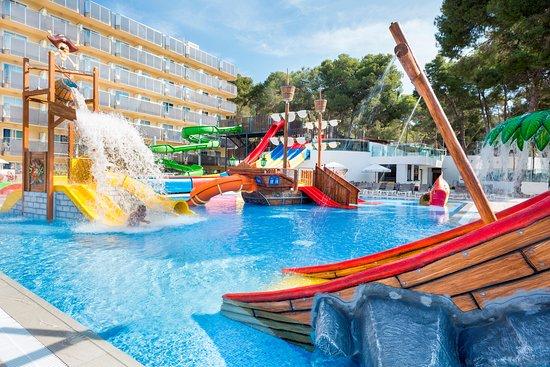 Hotel Best Cap Salou Ahora 52 Antes 8 8 Opiniones Comparación De Precios Y Fotos Del Hotel Costa Dorada Tripadvisor