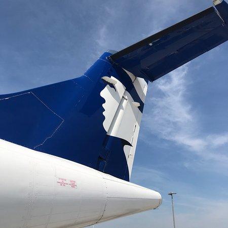 photo1 jpg - Picture of Air Corsica - TripAdvisor