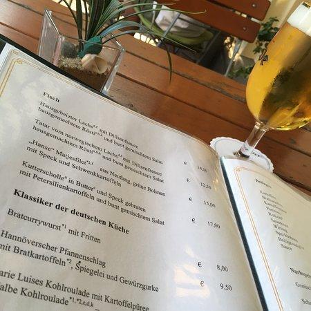 Restaurant Reimanns Eck: photo0.jpg