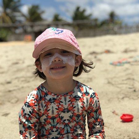 Cajueiro da Praia, PI: La Orla