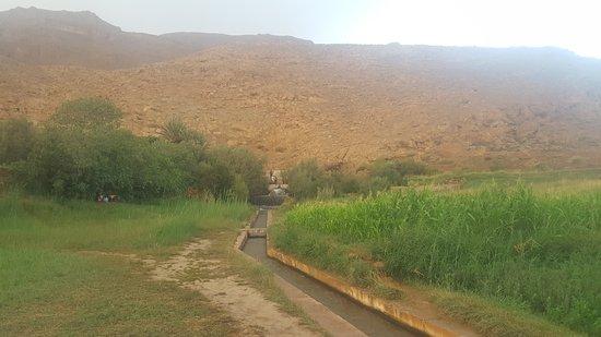 Tinejdad, Marruecos: Aghbalou N Kerdous