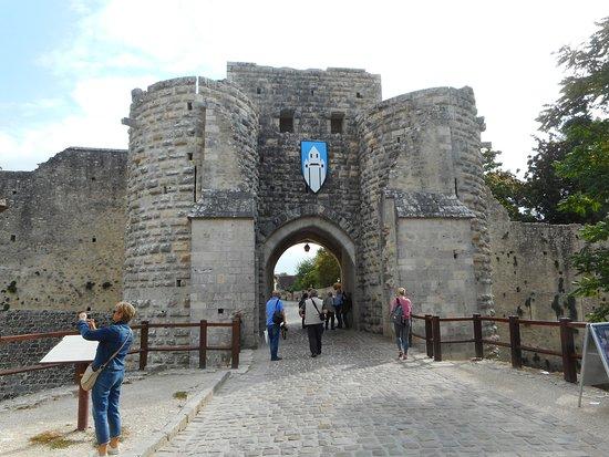 """Cité Médiévale Provins """" Porte Saint Jean """""""