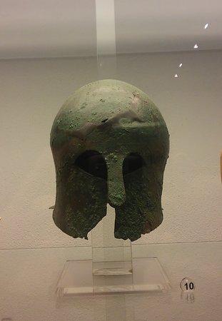 Museo Archeologico di Atena Lucana