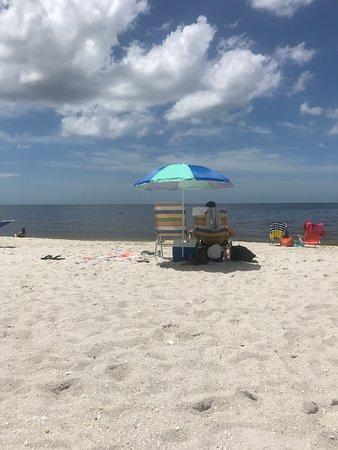 Vanderbilt Beach Foto
