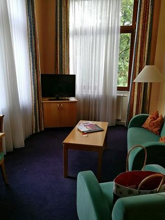Dappers Hotel Spa Genuss Ab 127 2̶4̶1̶ ̶