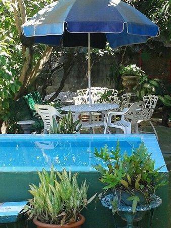 Провинция Гавана (город), Куба: Habitaciones y areas exteriores