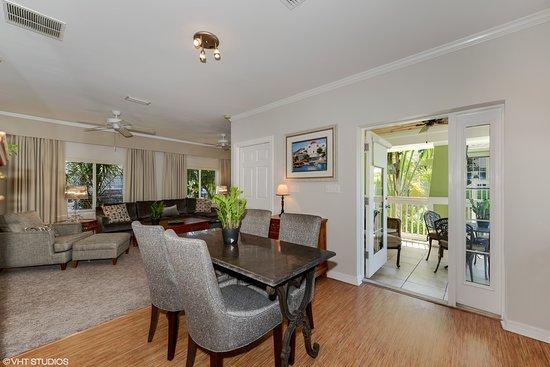 Gulfside Resorts: Hyde Park Balcony- Balcony