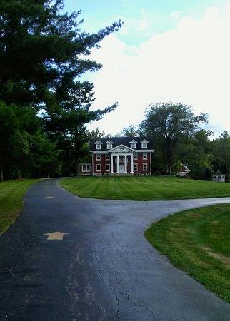 Inn on Crescent Lake Foto