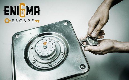Enigma Escape Pesaro